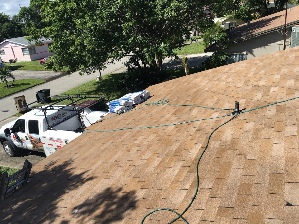 Roofing Repair In Fort Lauderdale - Tom Joseph Roofing